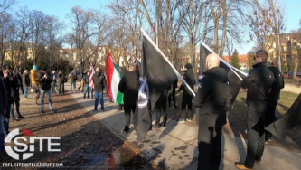Neo-Nazi Group Launches Media Group, Announces Upcoming Documentary